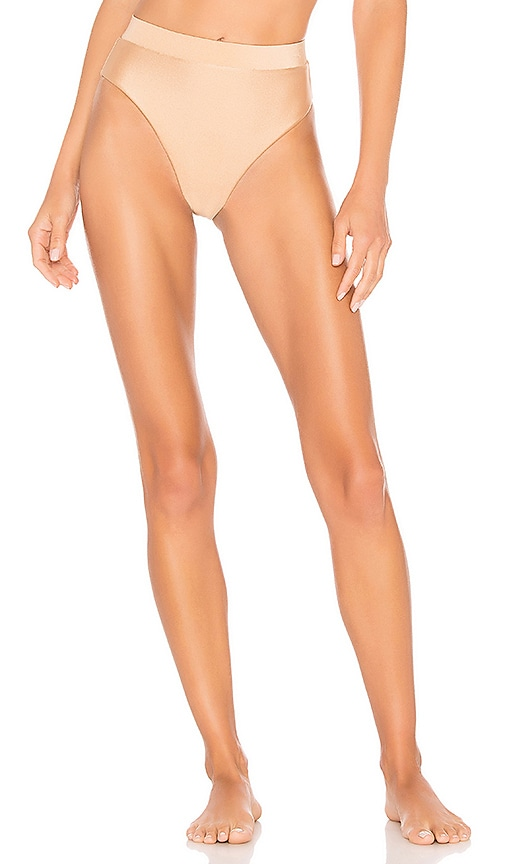 X REVOLVE Goldie High Waist Bottom