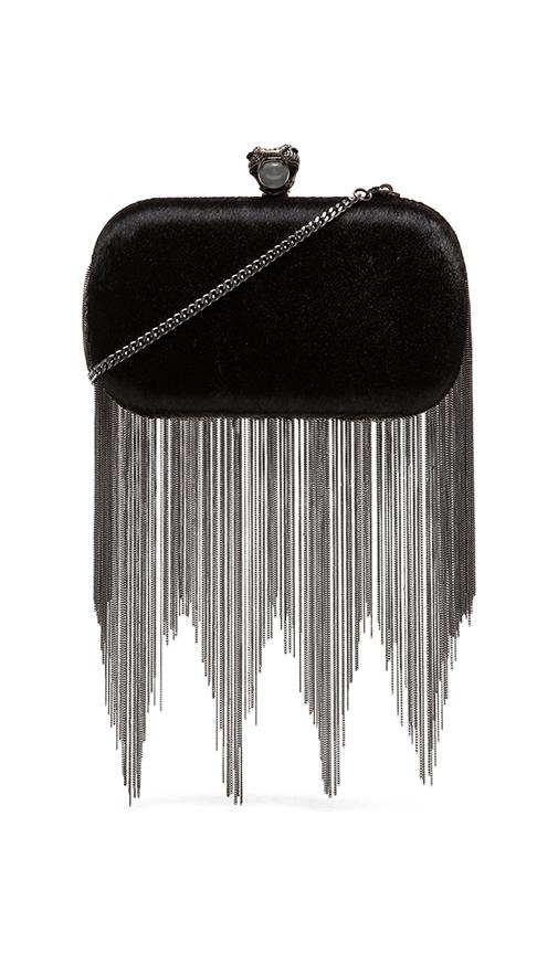 House of Harlow Jude Clutch