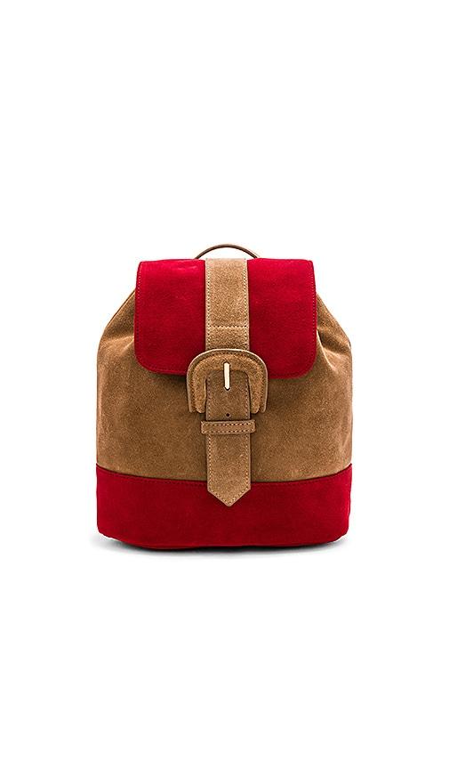 x REVOLVE Juda Mini Backpack