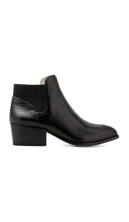 House of Harlow Warner Bootie