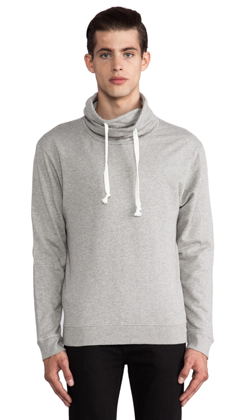 Brag Sweatshirt