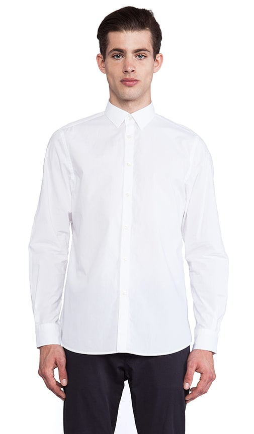 Kagan Sharp Shirt