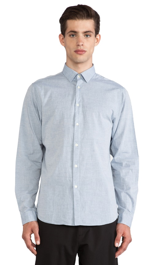 Roy Button Down