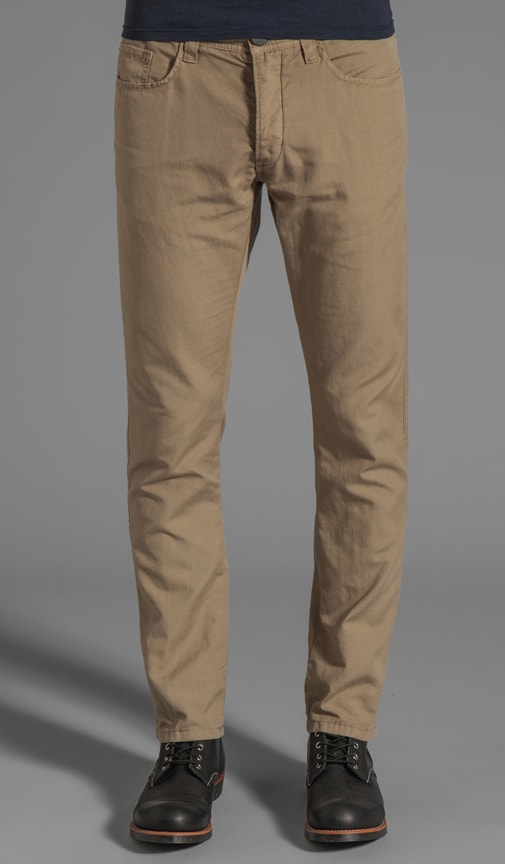 Cali Kool Cotton Linen Pants