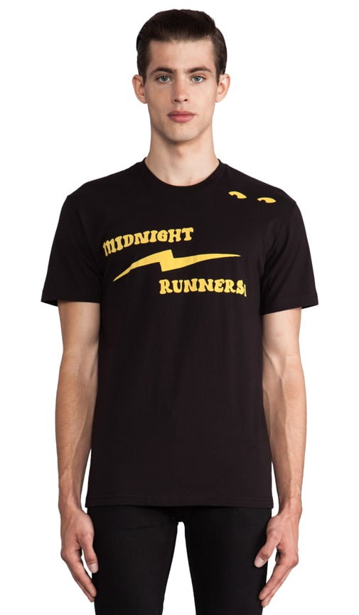 Midnight Runners Tee