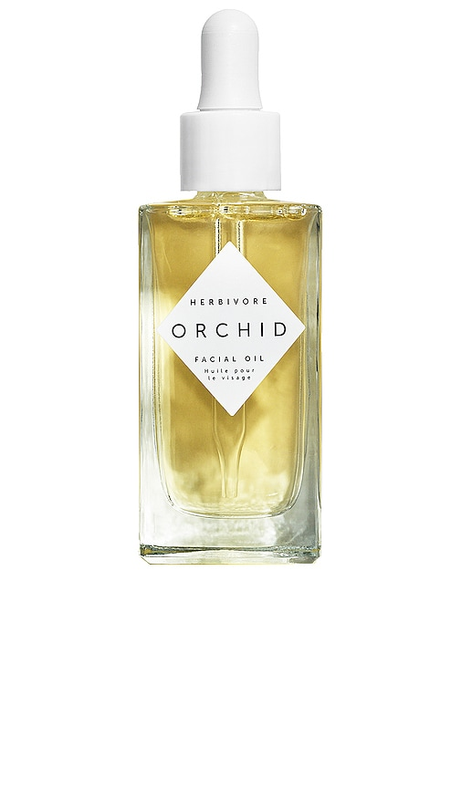 ACEITE FACIAL ORCHID