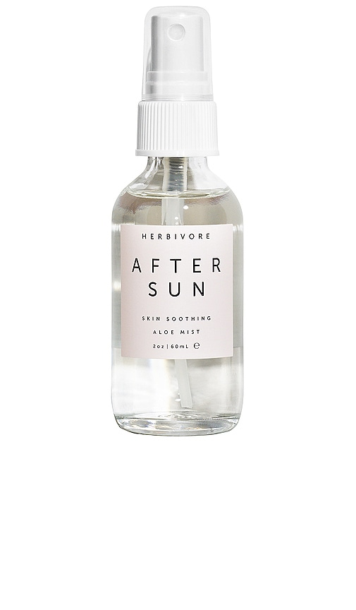 Travel After Sun Body Mist