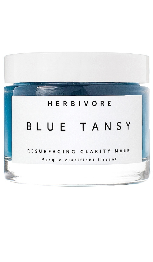 Blue Tansy Resurfacing Mask