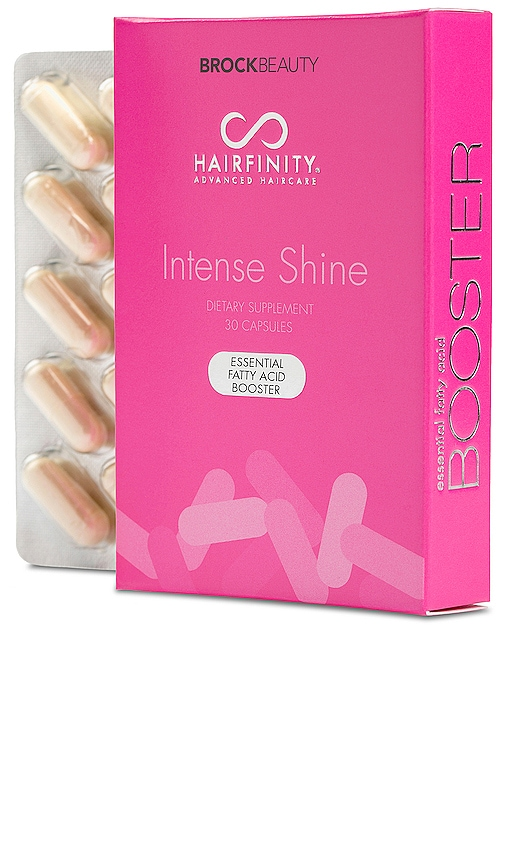 HAIRFINITY Intense Shine Booster in Beauty: Na