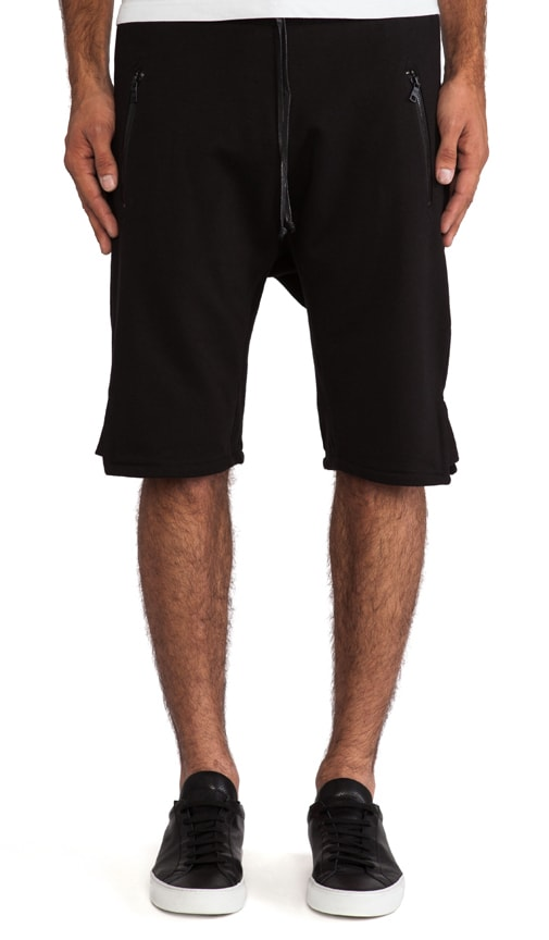 Blackout Short