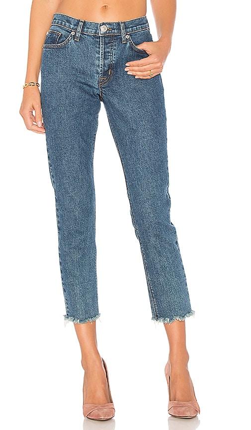 93016c0d7ee Riley Luxe Crop Fray Hem. Riley Luxe Crop Fray Hem. Hudson Jeans