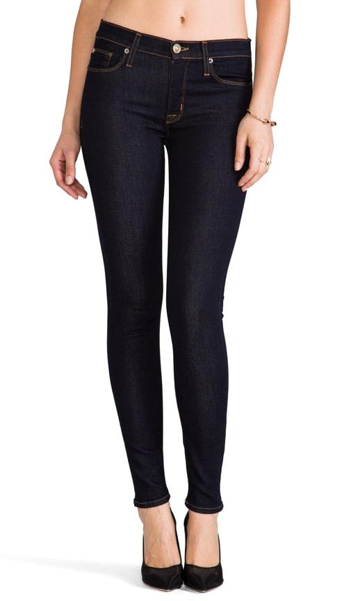 Nico Super Skinny Ankle Jean