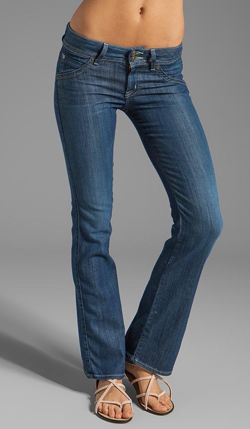 Petite Boot Cut