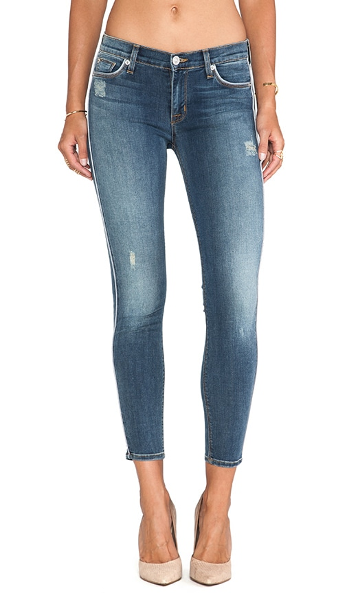 Dakota Crop Skinny