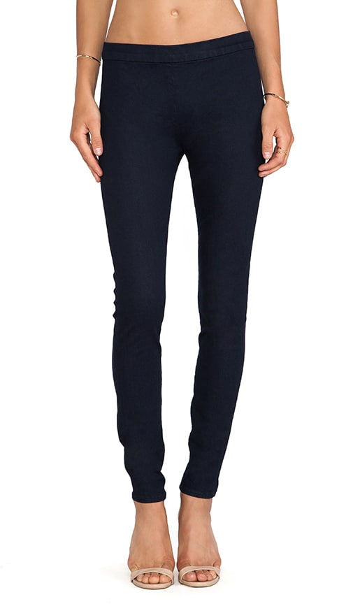 Evelyn High Rise Skinny