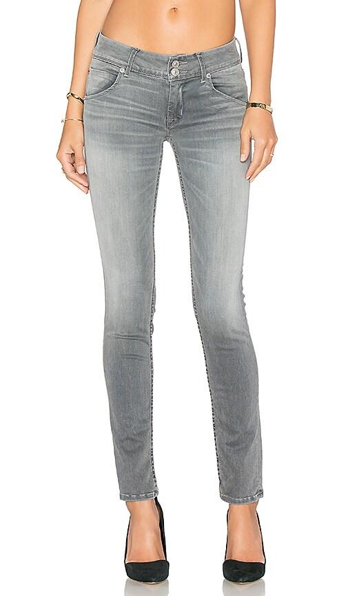 Hudson Jeans Collin Skinny in Spark Plug