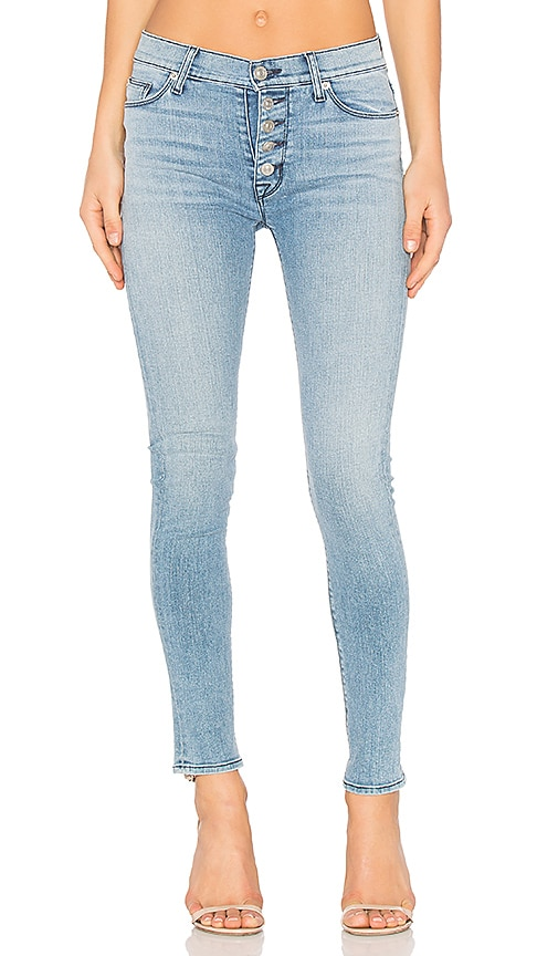 Ciara High Rise Skinny
