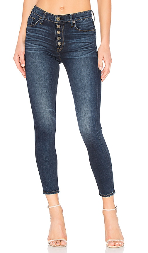 d0467986546 Hudson Jeans Ciara High Rise in Charmed | REVOLVE