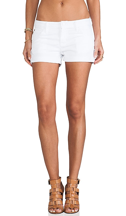 Hampton Cuffed Short