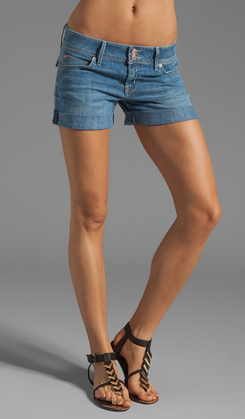 Croxley Mid Thigh Short