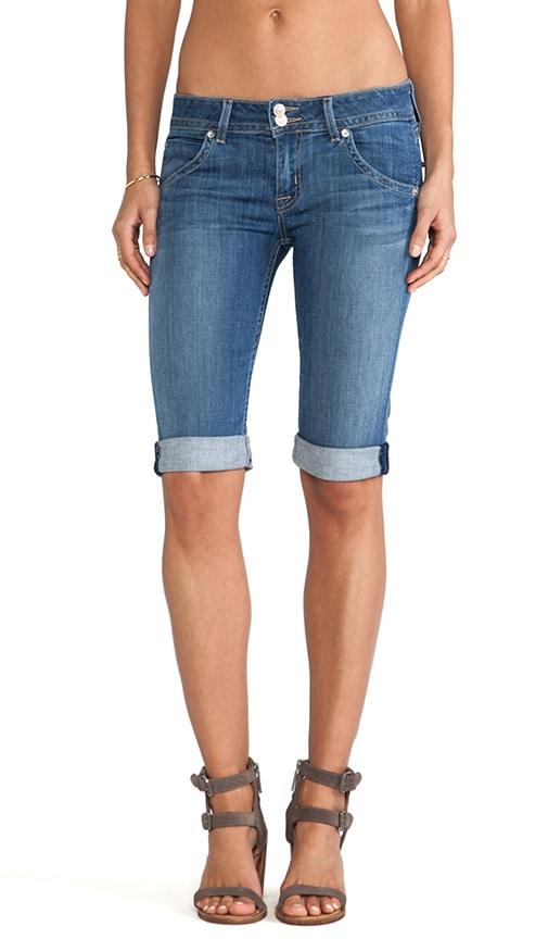 Palerme Knee Short