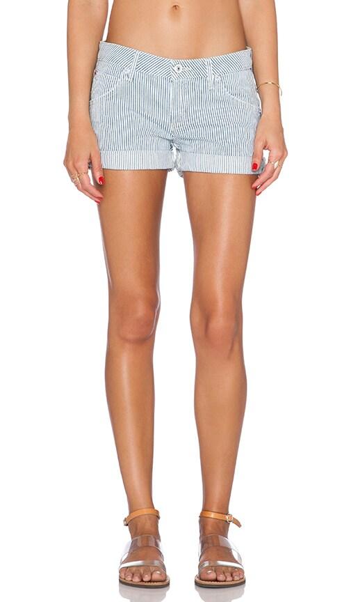 Hudson Jeans Hampton Short in HUNTINGTON