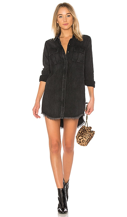 bff14eac327 Bijou Shirt Dress. Bijou Shirt Dress. Hudson Jeans