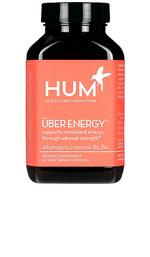 UBER ENERGY SUPPLEMENT
