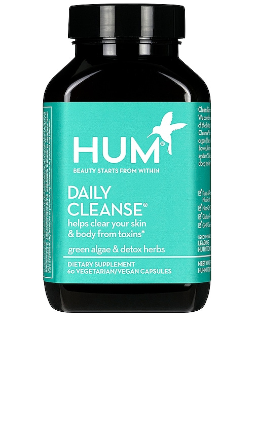 COMPLEMENTO DAILY CLEANSE
