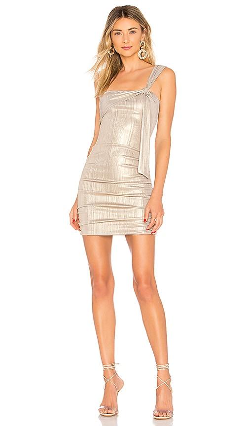 Evans Mini Dress