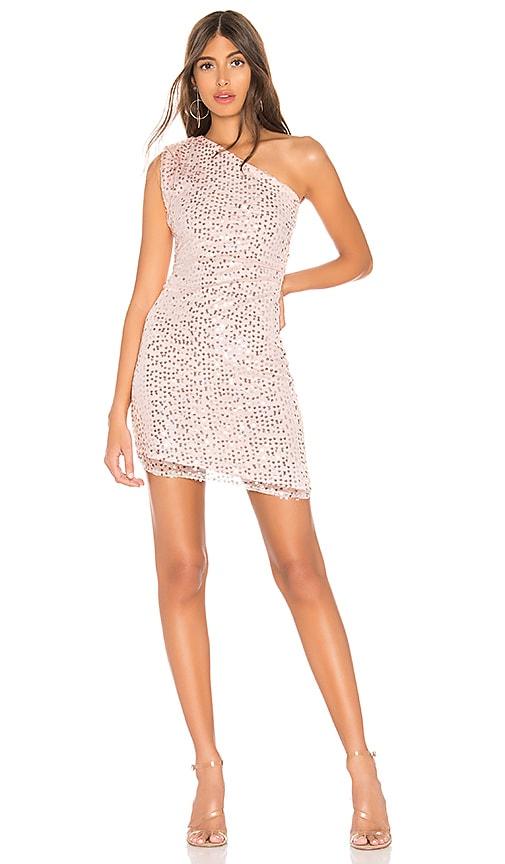 Hanna Mini Dress
