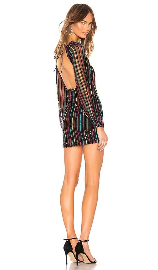 Dashiell Mini Dress
