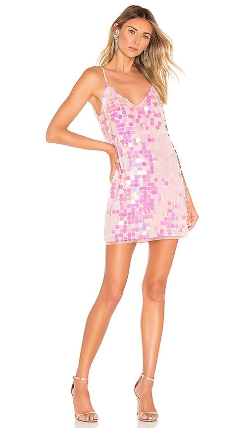 Zuri Mini Dress