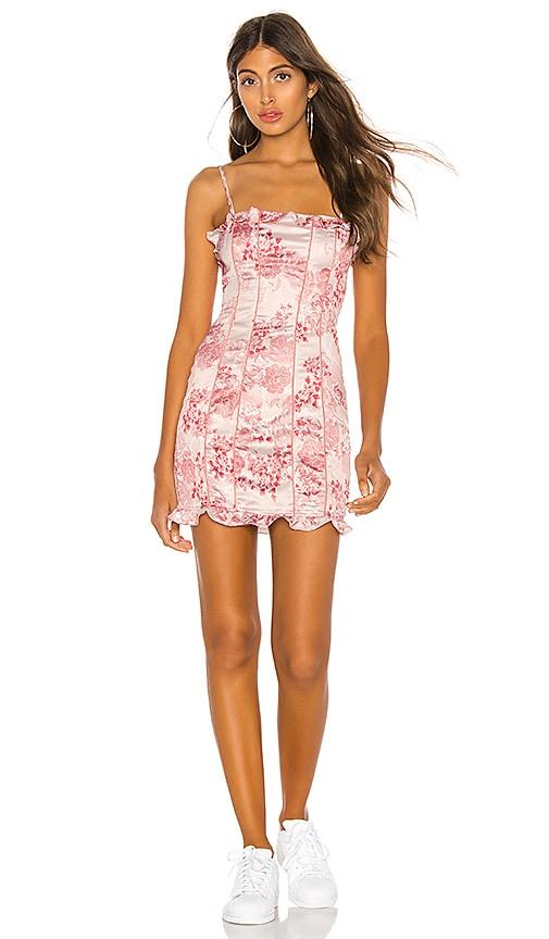 Renee Mini Dress