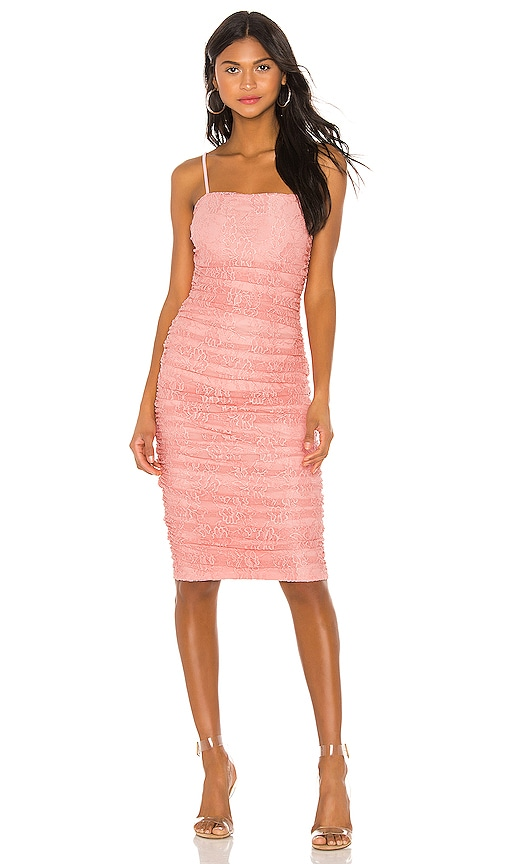 Jubilee Midi Dress