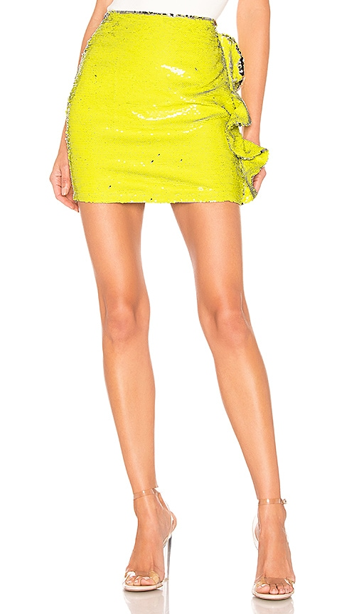 Suki Mini Skirt