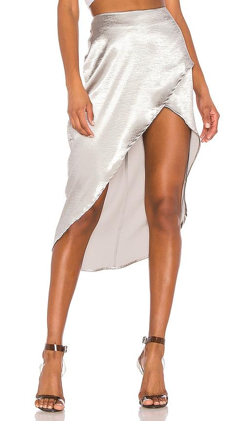 Bramley Midi Skirt