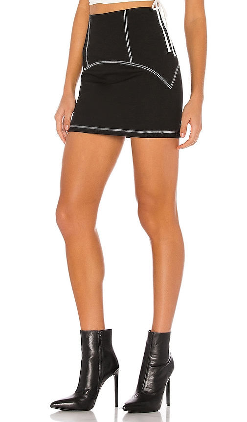 Lyla Mini Skirt