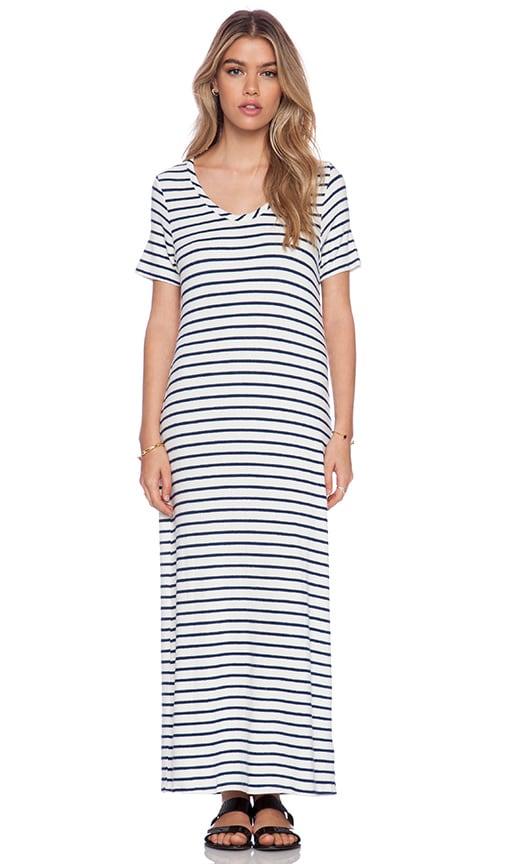 Capella Stripe Dress