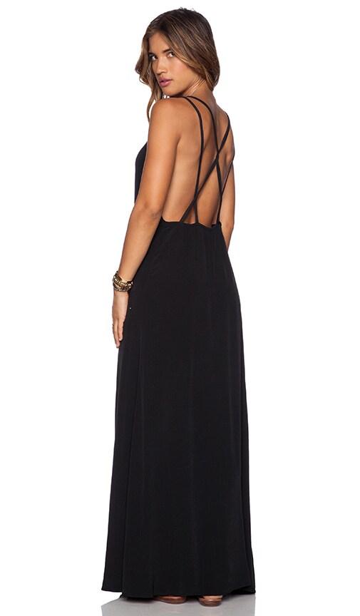 Barefoot Maxi Dress