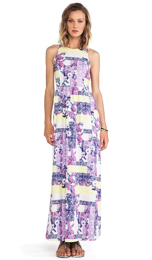 Love Soaked Maxi Dress