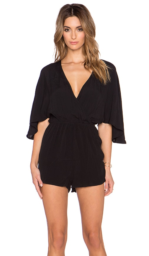 Sparkling Water Playsuit