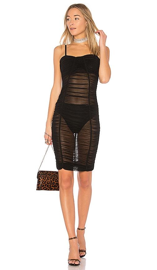 I.AM.GIA Mina Dress in Black