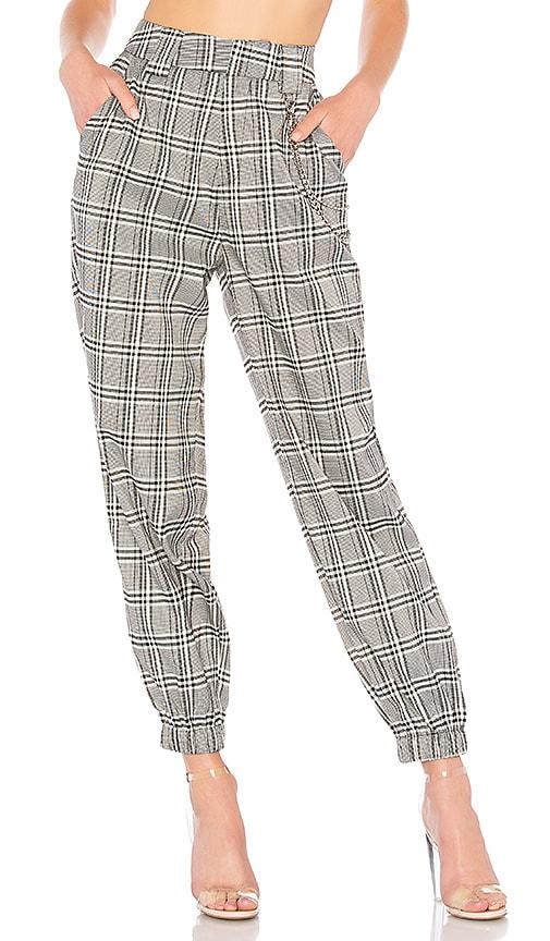 I.AM.GIA Cobra Pant in Black & White