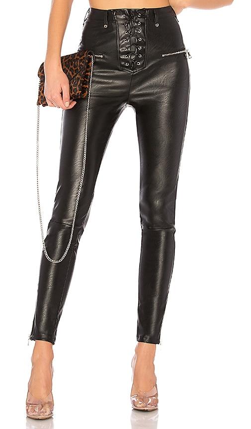 I.AM.GIA Alexa Pant in Black