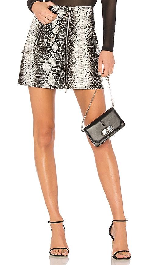 I.AM.GIA Kelsey Skirt in Gray