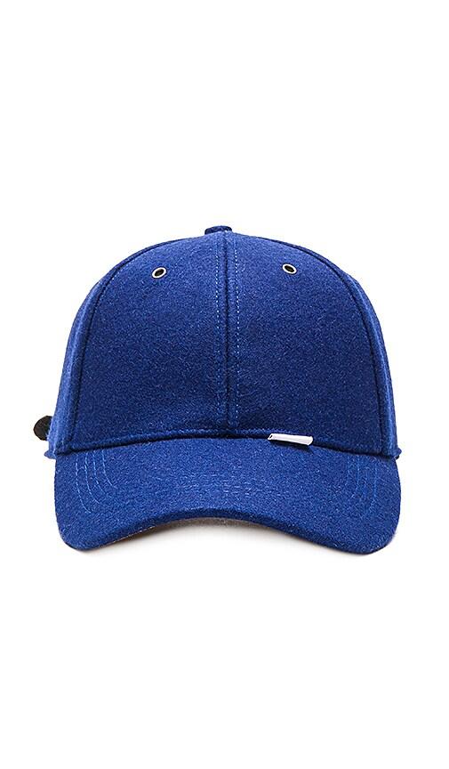 I Love Ugly Porter Hat in Navy