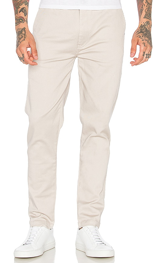I Love Ugly Smart Pant in Beige