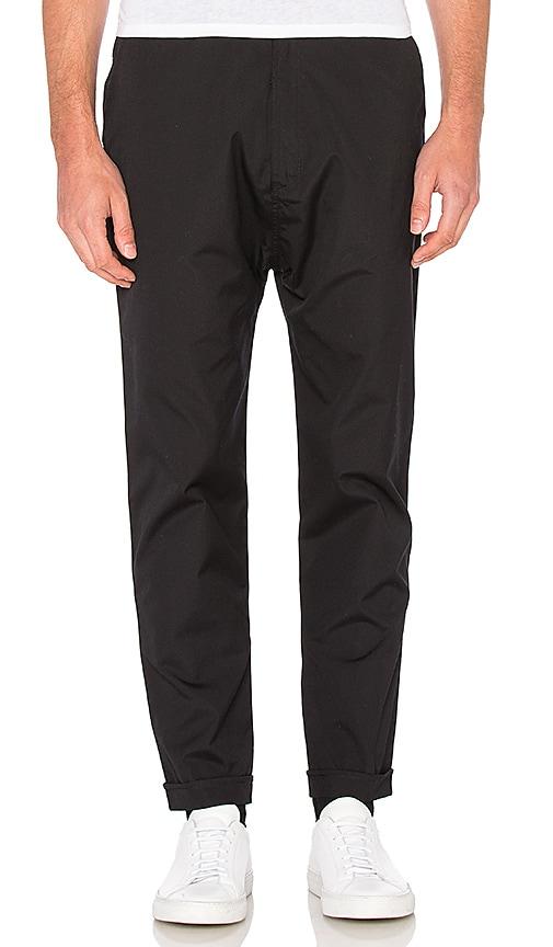 I Love Ugly Edo Pant in Black