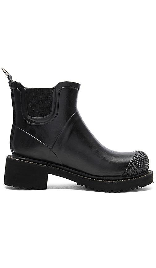 ILSE JACOBSEN Original Classic Boot in Black
